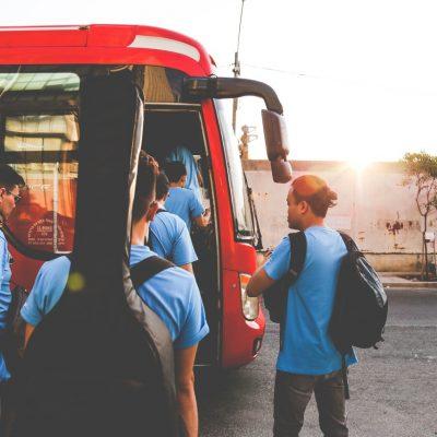Derfor skal du vælge en busrejse til den næste ferie