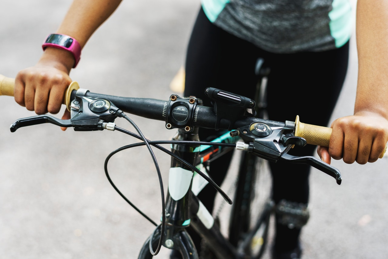 Alt du skal bruge til cykelferien