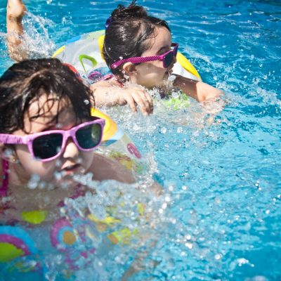 Sommerferien 2021 - feriehus i Lalandia