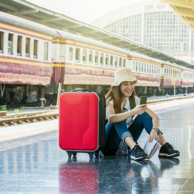 Vil du gerne snart ud at rejse igen, og har du overvejet, hvor du vil hen?
