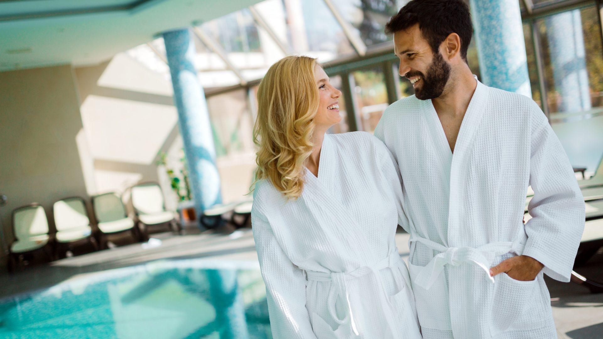 Hvorfor er hoteller med wellness så populære?
