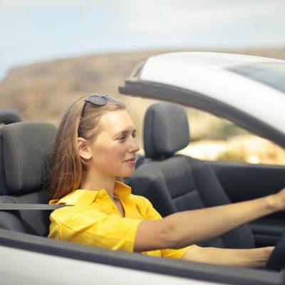 Sørg for at bilen er korrekt forsikret inden du tager på bilferie