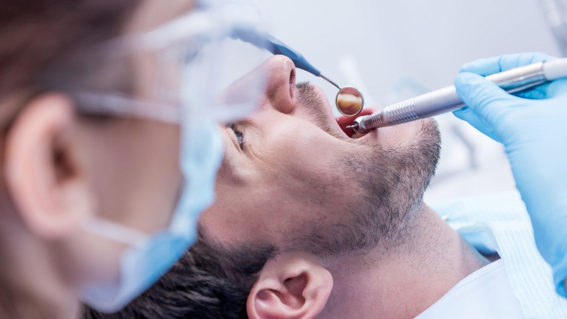 Akut tandpine på ferien i København?