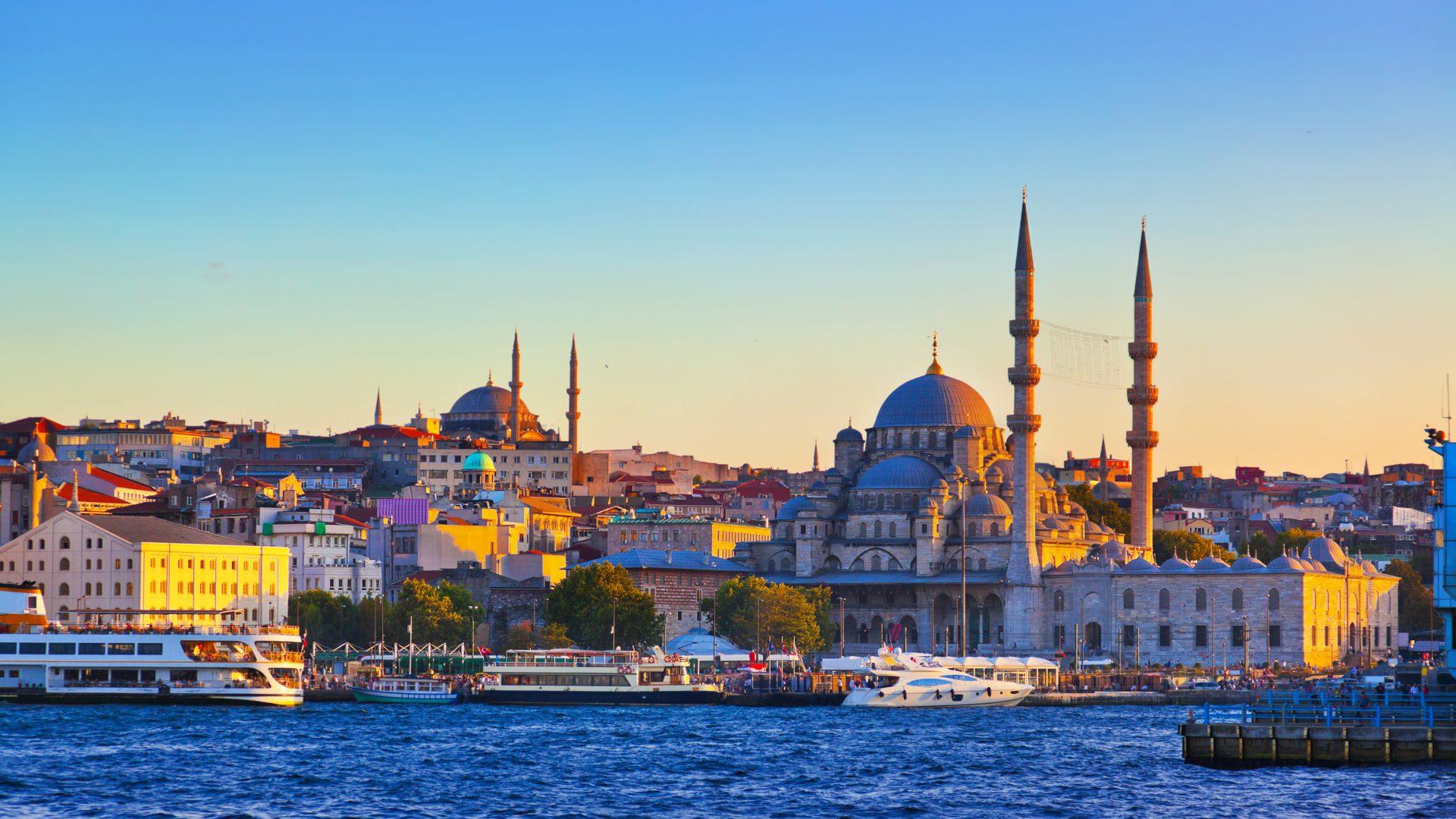 Skønhedsrejse: Kombinér ferie i Istanbul med hårtransplantation